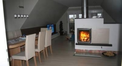 Masuch GmbH, Kamin- und Ofenbau