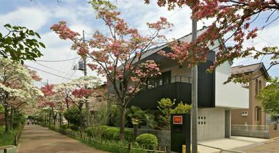 岩瀬アトリエ建築設計事務所 有限会社