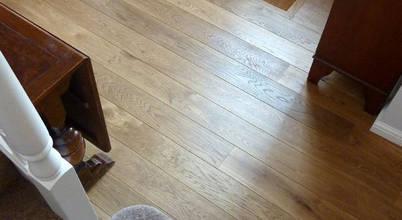 Fine Oak Flooring Ltd.