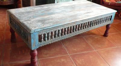 Salablanca Furniture & Decoration