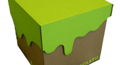 Ecocentriche Eco Design Rome