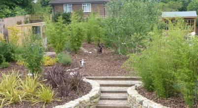 Cowen Garden Design