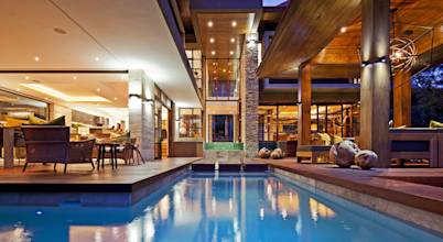 Metropole Architects - South Africa