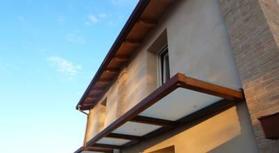 Di Lello - Bertaccini,  Architetto e Impresa Edile