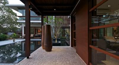 Hiren Patel Architects