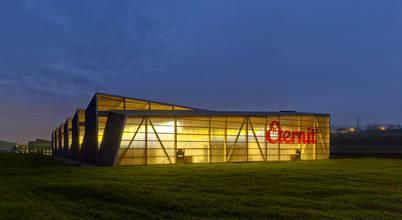Cadosch & Zimmermann GmbH Architekten ETH/SIA