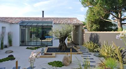 agence anthony costa architecte