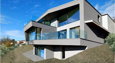 Studio d'architettura Casali Sagl