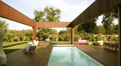 BAM - Bureau d'Architecture Modeste