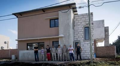 Cooperativa de Trabajo Habitat y Construccion la Integral Ltda.