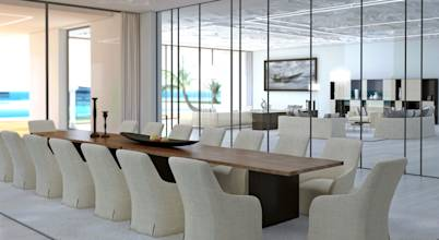 Architecture - Interior Design - Rendering