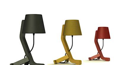 Atelier designer Thierry Bataille