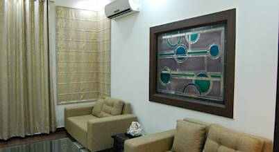 Aahana Decor Pvt. Ltd.