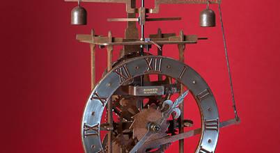 Relojes siglo XV Ardavin