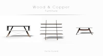 Cyrille Durand Design