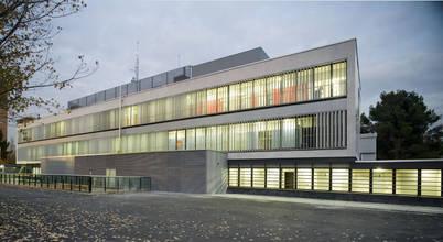 Jordi Farrando arquitecte