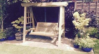 Churnet Valley Garden Furniture