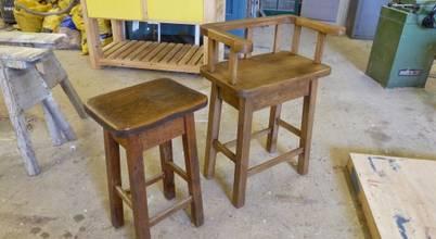 JLM Bespoke Furniture Limited