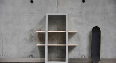 Luca Bassani  design studio