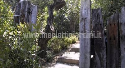 Merletti Garden Design