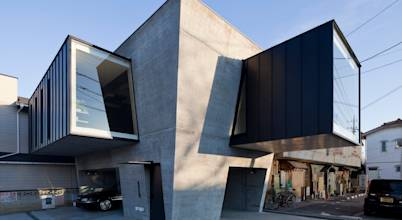 庄司寛建築設計事務所 / HIROSHI SHOJI  ARCHITECT&ASSOCIATES