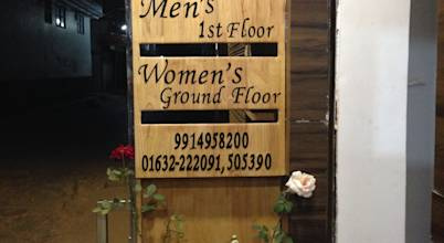 Moksha interior designer