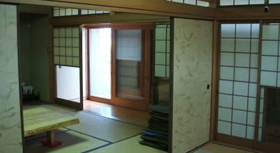 ふくろや建築設計事務所