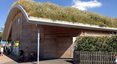 BBS Green Roofing