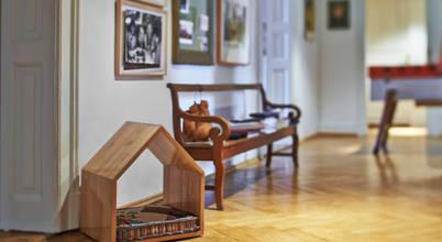 NormanHerwig - Möbel & Architektur