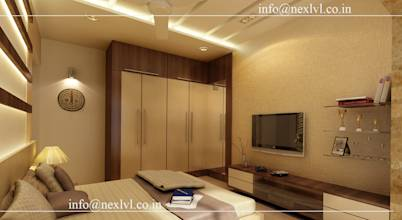 NEX LVL DESIGNS PVT. LTD.