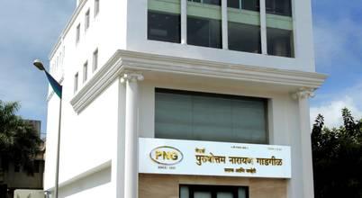 Srujan Interiors & Architects Pvt Ltd