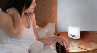 Lumie - Wohlbefinden durch Lichttherapie