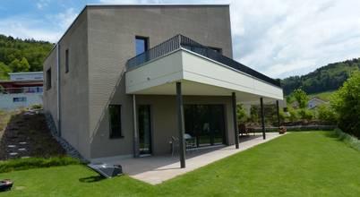 Bachmann+Gabriel Architekten AG