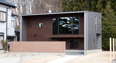 前原尚貴建築設計事務所/Naotaka Maehara Architectural Design Office