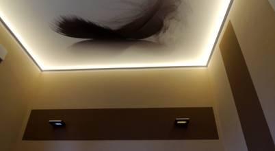 art-tectum Decke-Wand-Licht