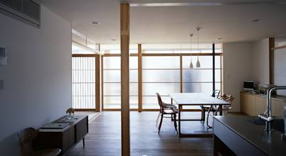 俵・小畠建築設計事務所  / Tawara・Obatake Architect & Associates