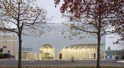 PARC Architectes