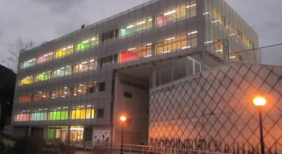 Itark Arquitectura y Urbanismo