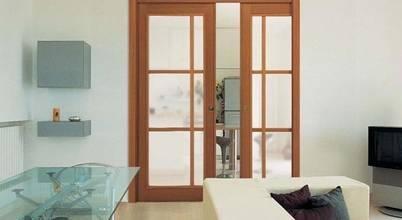 Nusco SpA | porte e finestre