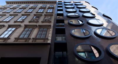 BWM Architekten und Partner ZT GmbH