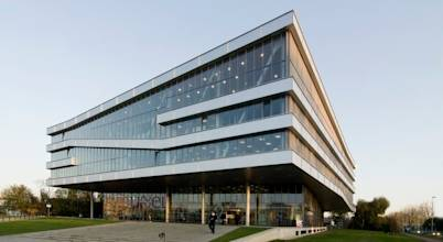 Liag Architecten en Bouwadviseurs