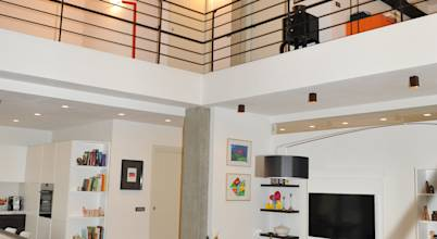 ENRICO MARCHIARO _ eMsign Studio _ Architettura_Interior Design