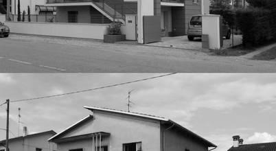 Lorenzo Spinazzi Architetto