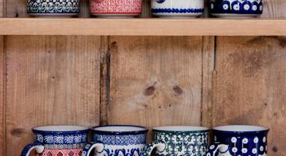 Blue Dot Pottery Ltd