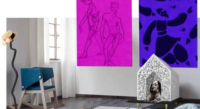 Alessandra Fagnani architetto e designer