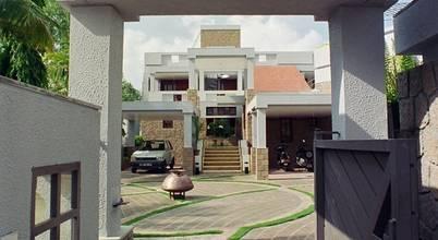 Rajanikant Machhar + Nishant Machhar Architects