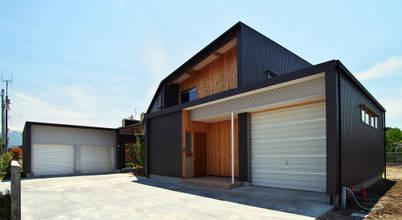 水野建築研究所