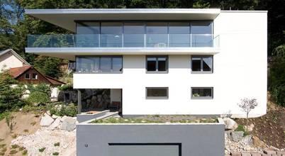 Atelier und Architekturbüro Bärenwald