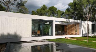 Agence Tarlet Architectes