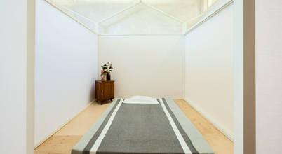 TANK interior design